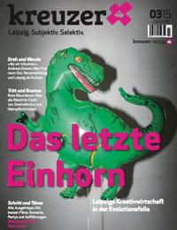 Kreuzer Titel 03/2015